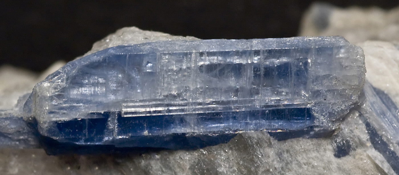 Blue Kyanite Spears