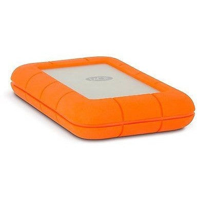 LaCie 2TB Rugged Thunderbolt Premium Hard Drives Storazebiz