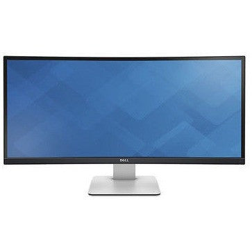 "DELL  Curved Monitors ULTRA SHARP U3415W 34"" MONITOR ( CURVED ) Storazebiz"