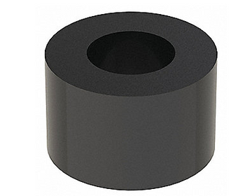 Nylon Spacer 1/4 - 20 x 5/16in