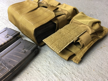 Blackhawk 5.56 Triple/Six Mag Pouch [Rifle]