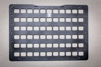 Rigid Insert Panel MOLLE (RIP-M) 18.5in x 13.125in