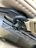 Push Button Loop-Around RMP Strap [Seat Bottom]