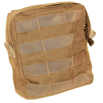 Blackhawk Large Utility Pouch with zipper - MOLLE