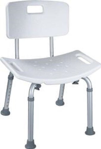 Bath & Shower Chair - Cardinal Health