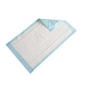"Cardinal Health™ Disposable Underpad, Heavy Absorbency, 36"" x 23"", Peach"