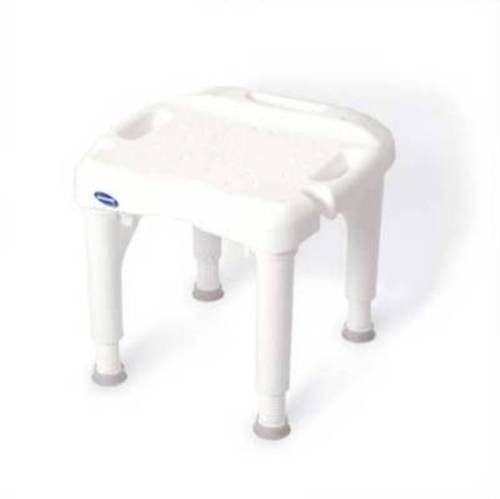 Heavy Duty InvaCare  I Fit Medical Bath Seat