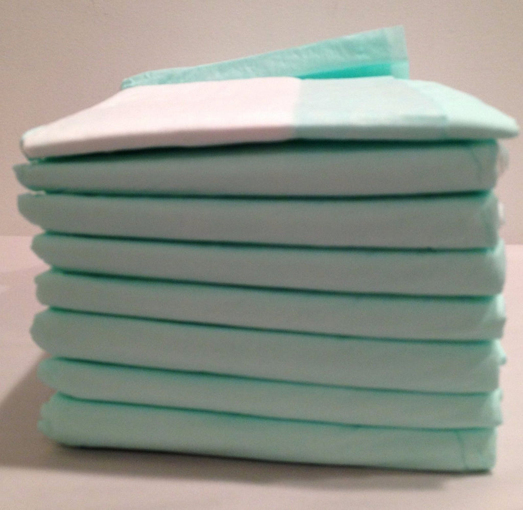 Disposable Underpads 30x30 McKesson