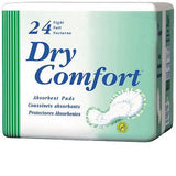 TENA Dry Comfort Day Pads by SCA