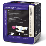 Baribrief Plus Bariatric Briefs