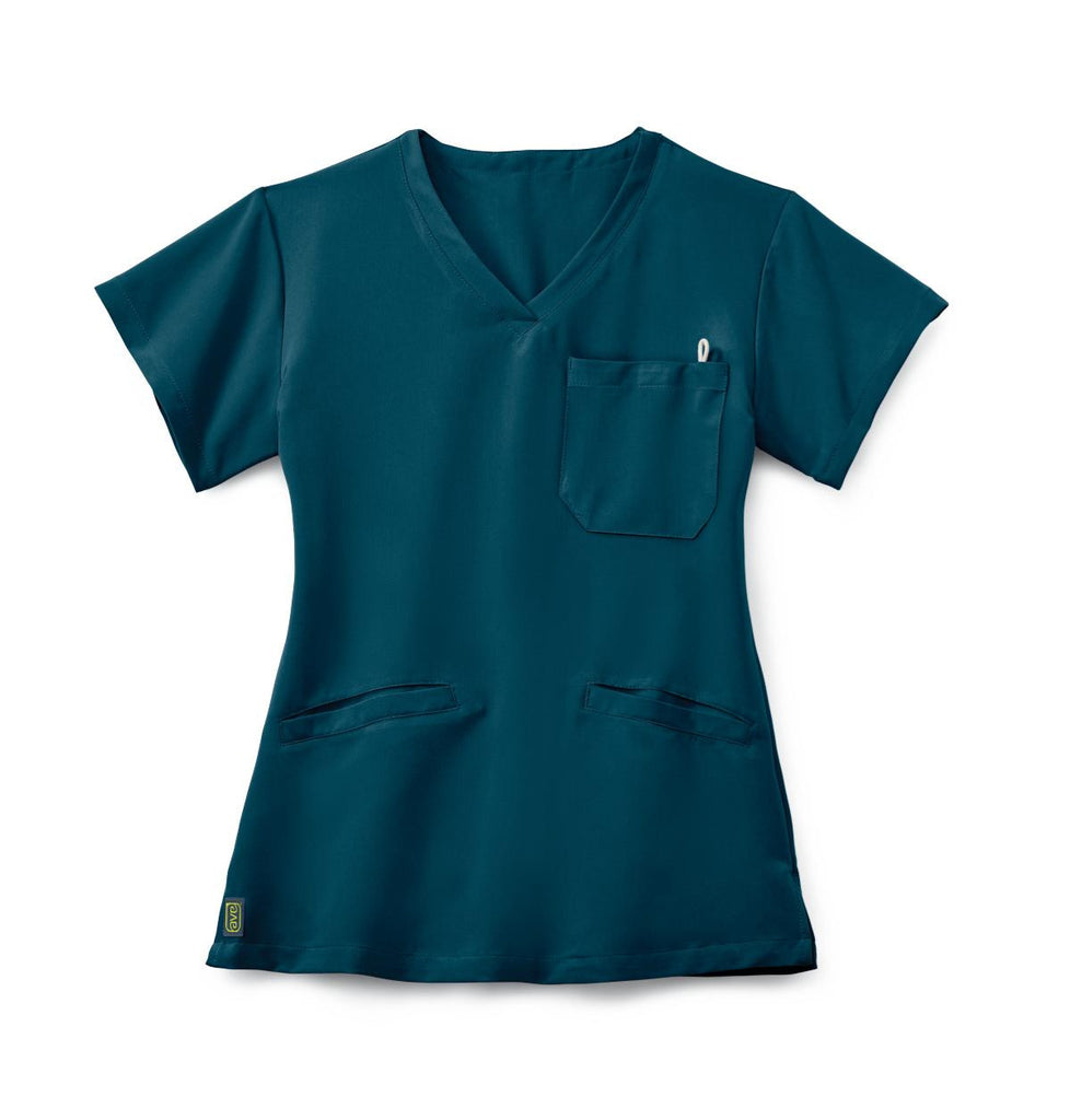 Berkley Ave Scrub Tops