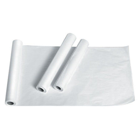 Deluxe Smooth Exam Table Paper