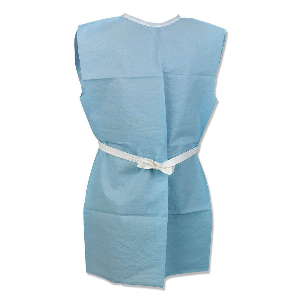 Disposable Bariatric Patient Gown | Only Medical Products