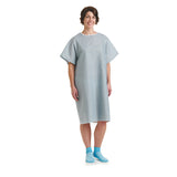 Traditional Patient Gowns - Pack of 12