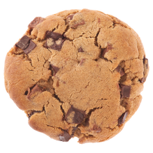 Peanut Butter Chocolate Chunk