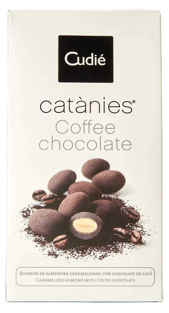 Catanies Coffee Groß
