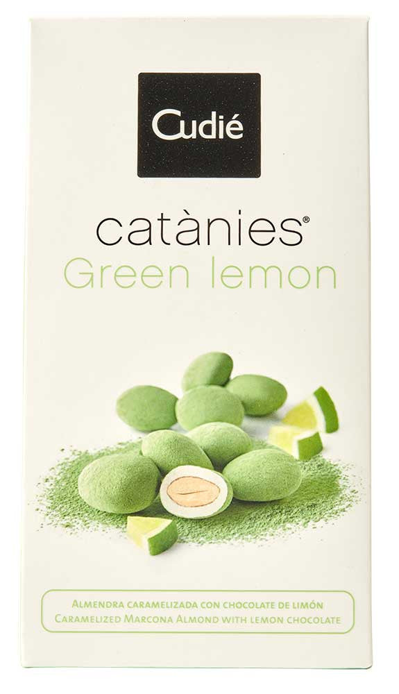 Catanies Green Lemon Groß