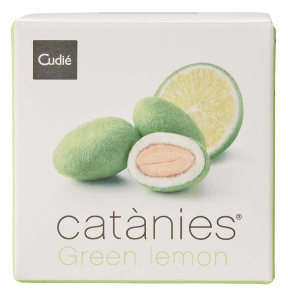 Catanies Green Lemon