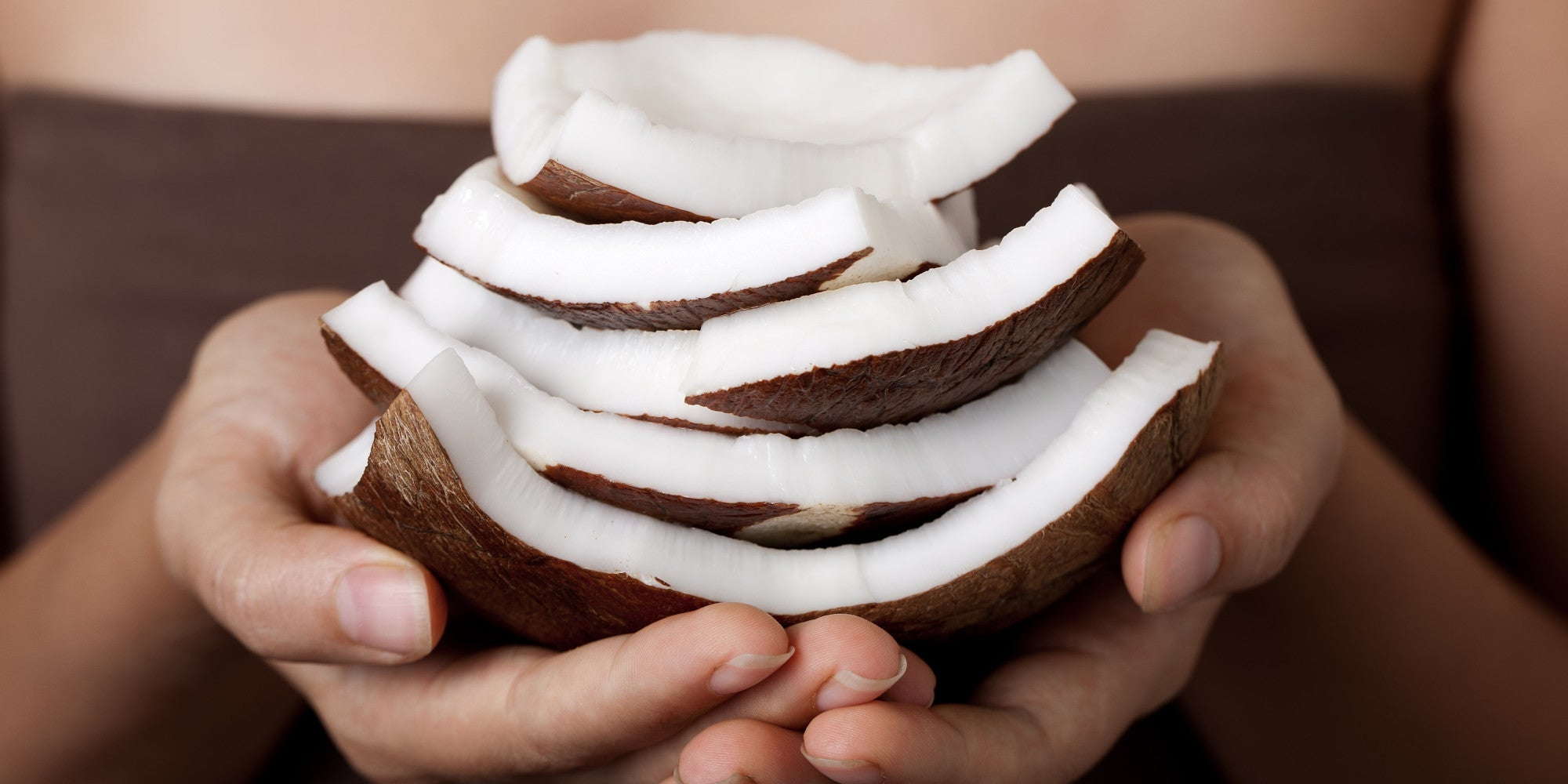 Coconut Oil {bet you haven't heard of some of these uses for it!}