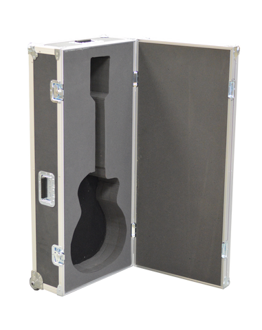 Custom Fit Guitar Road Cases