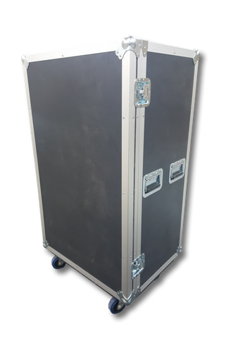 810 Speaker Cabinet Road Case -- Affordable-Cases