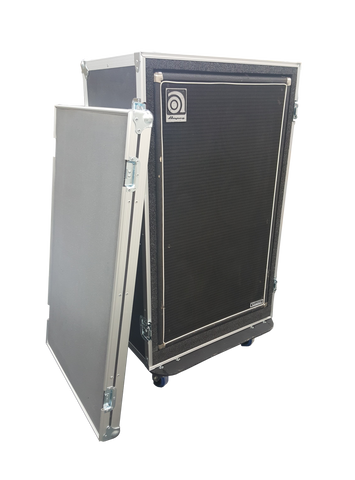 610 Live In Road Case - Affordable_Case