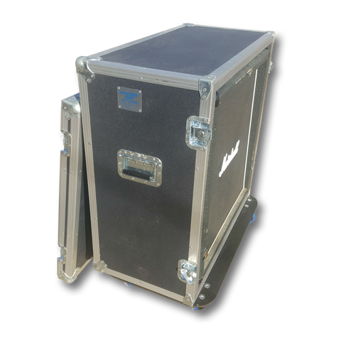 410 Live In Road Case - Affordable_Case