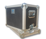 110 Lift Lid Road Case - Affordable_Case