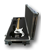 Bass Guitar Road Case - Affordable_Case