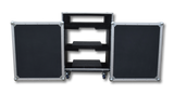 Double Head + Rack Road Case - Affordable_Case