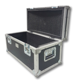Amp Head Hinged Lid Road Case - Affordable_Case