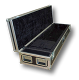 Keyboard Road Case 61 Keys - Affordable_Case