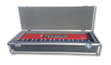 Keyboard Road Case 88 keys - Affordable_Case