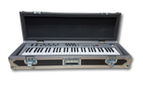 Keyboard Road Case 76 Keys - Affordable_Case