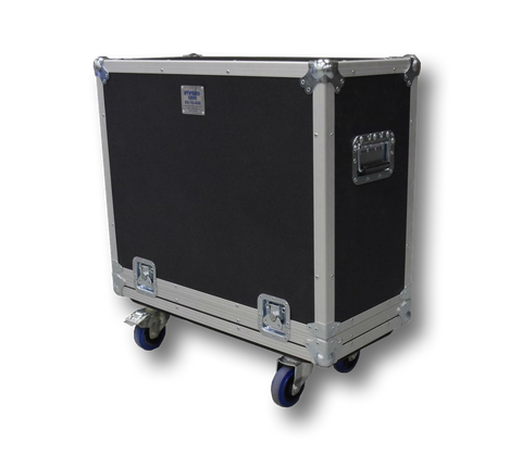 610 Lift Lid Road Case - Affordable_Case