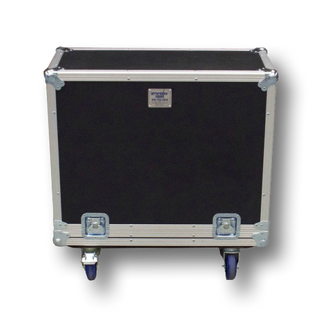 410 Lift Lid Road Case - Affordable_Case