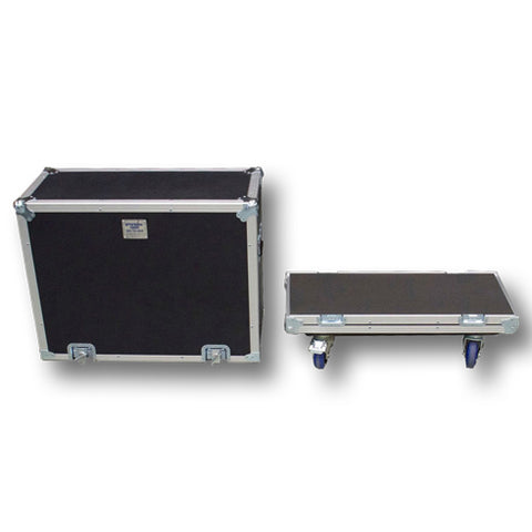 118 Lift Lid Road Case - Affordable_Case