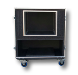 Single Head + Rack - Affordable_Case