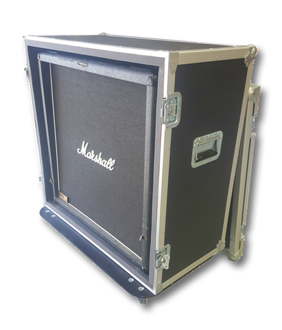 212 Live In Road Case - Affordable_Case