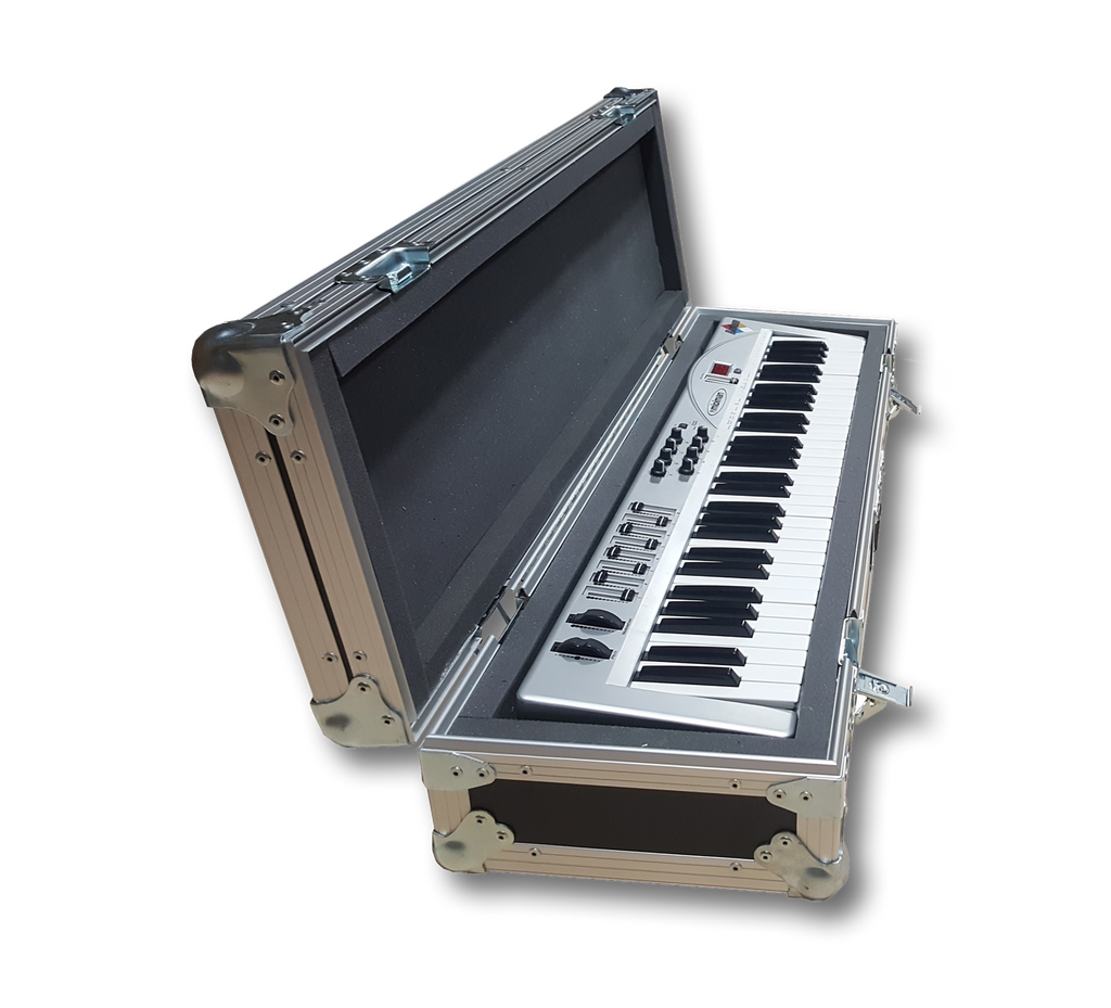 Affordable Keyboard Workstations : keyboard roadcase 61 keys built to fit any brand affordable case affordable cases ~ Russianpoet.info Haus und Dekorationen