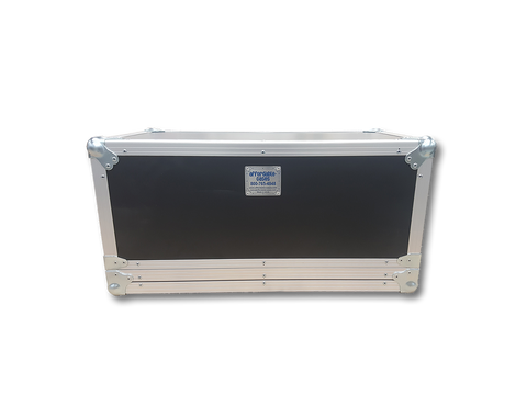 Amp Head Lift Lid Road Case - Affordable_Case