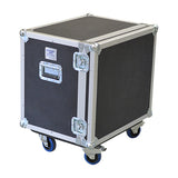 110 Live In Road Case - Affordable_Case