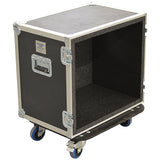 112 Live In Road Case - Affordable_Case