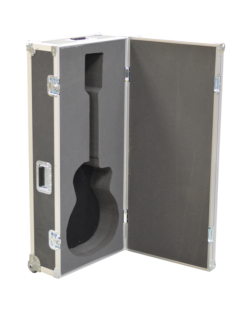 affordable case builds acoustic guitar road cases to fit any size g affordable cases. Black Bedroom Furniture Sets. Home Design Ideas