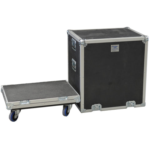 118 Live In Road Case - Affordable_Case