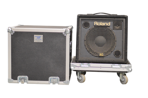 112 Lift Lid Road Case