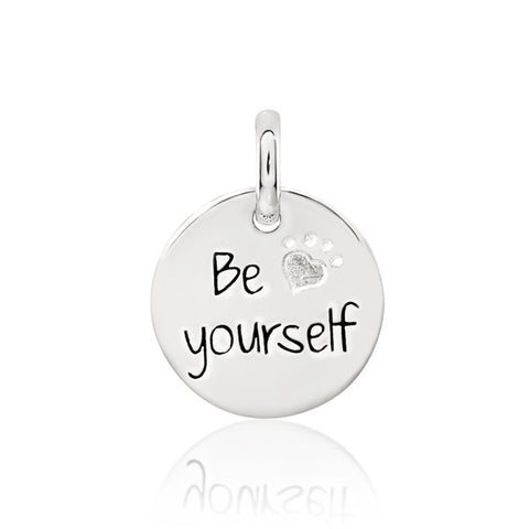 Be Yourself Silver Charm