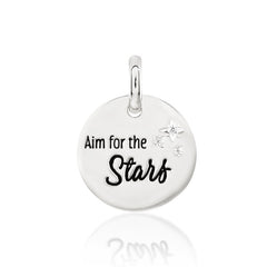 Aim For The Stars Pendant