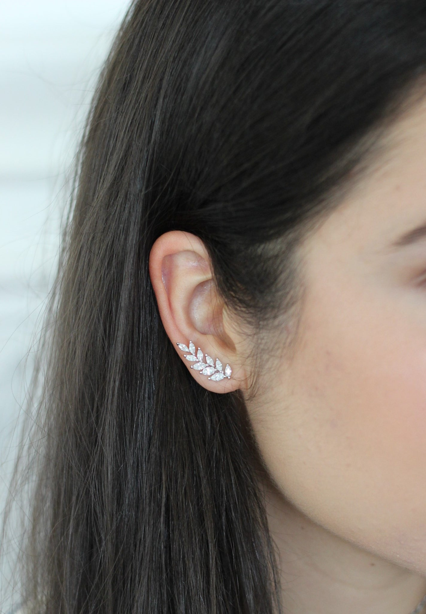 Original Ear Crawler Earrings