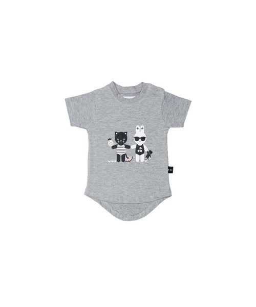 Toddler Girl Friend T-Shirt